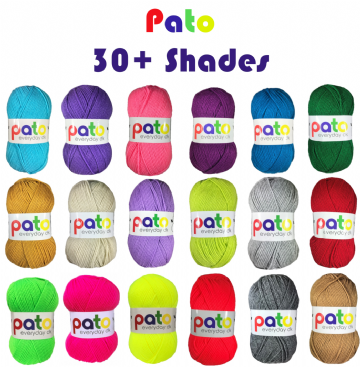 Everyday Pato DK 100g
